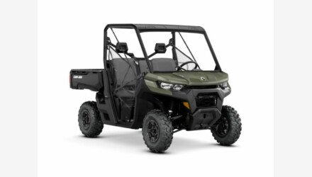 2020 Can-Am Defender for sale 200846403