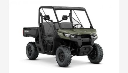 2020 Can-Am Defender PRO XT HD10 for sale 200847877