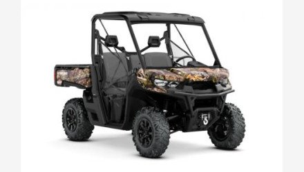 2020 Can-Am Defender PRO XT HD10 for sale 200847884