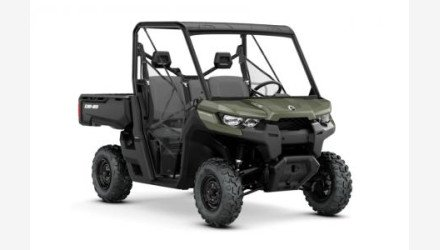 2020 Can-Am Defender PRO XT HD10 for sale 200847887