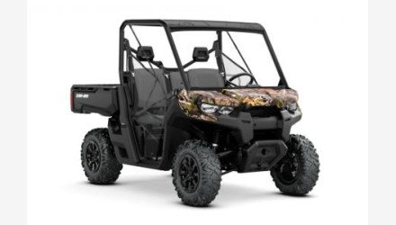 2020 Can-Am Defender PRO XT HD10 for sale 200847911