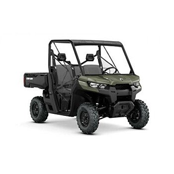 2020 Can-Am Defender PRO XT HD10 for sale 200847919