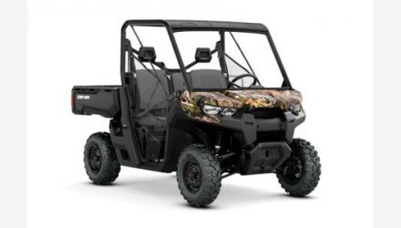 2020 Can-Am Defender PRO XT HD10 for sale 200847939