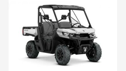 2020 Can-Am Defender PRO XT HD10 for sale 200848005