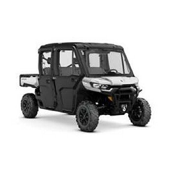 2020 Can-Am Defender for sale 200848809