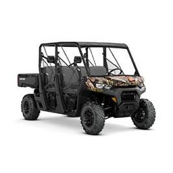 2020 Can-Am Defender for sale 200848812
