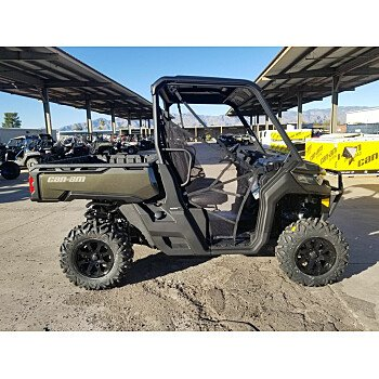 2020 Can-Am Defender XT HD10 for sale 200848949