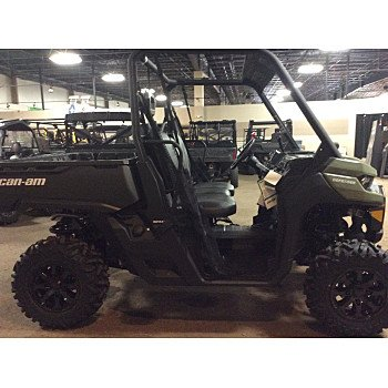 2020 Can-Am Defender DPS HD10 for sale 200848963