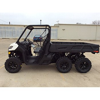 2020 Can-Am Defender 6X6 DPS HD10 for sale 200849177