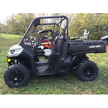 2020 Can-Am Defender DPS HD10 for sale 200849188