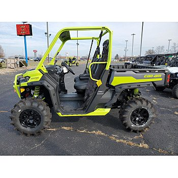 2020 Can-Am Defender X MR HD10 for sale 200849484