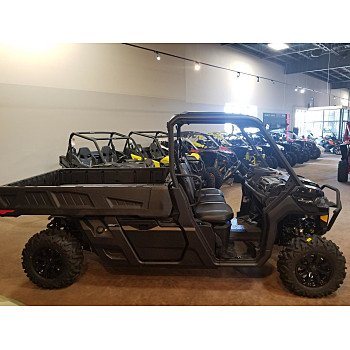 2020 Can-Am Defender PRO XT HD10 for sale 200849674