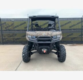 2020 Can-Am Defender XT HD10 for sale 200850476