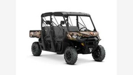 2020 Can-Am Defender for sale 200850800