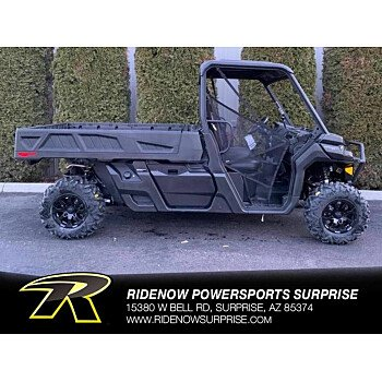 2020 Can-Am Defender PRO XT HD10 for sale 200853033