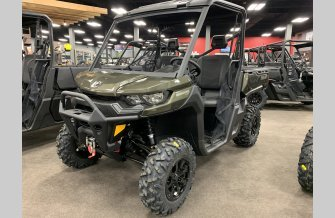 2020 Can-Am Defender XT HD10 for sale 200855542