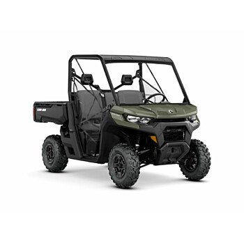2020 Can-Am Defender for sale 200857618