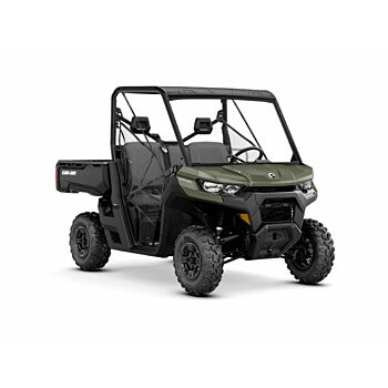 2020 Can-Am Defender for sale 200857619