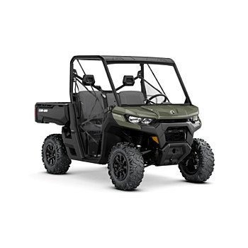 2020 Can-Am Defender for sale 200857620