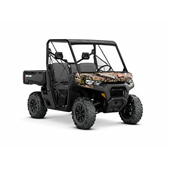 2020 Can-Am Defender for sale 200857621