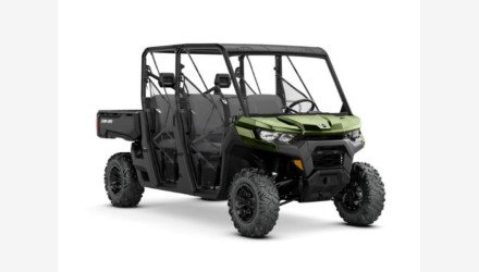2020 Can-Am Defender for sale 200857988