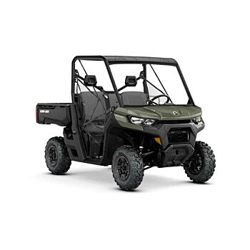 2020 Can-Am Defender for sale 200858011