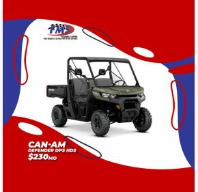 2020 Can-Am Defender HD5 for sale 200858011