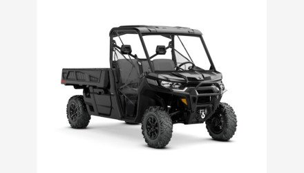 2020 Can-Am Defender PRO XT HD10 for sale 200858051