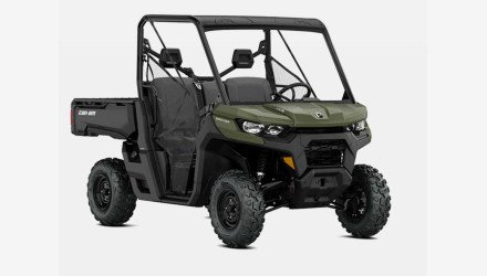 2020 Can-Am Defender HD8 for sale 200859024