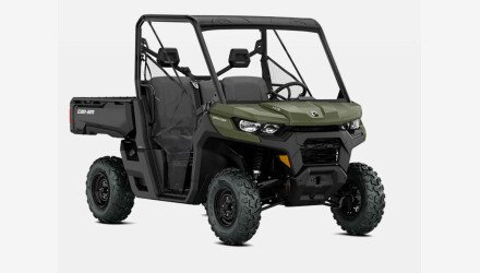 2020 Can-Am Defender HD8 for sale 200859025
