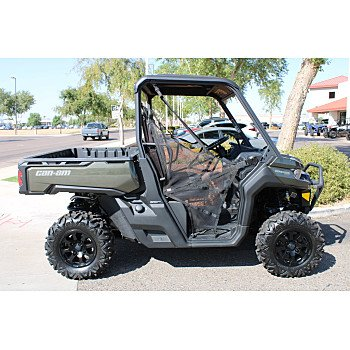2020 Can-Am Defender XT HD10 for sale 200859133