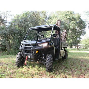 2020 Can-Am Defender for sale 200859510