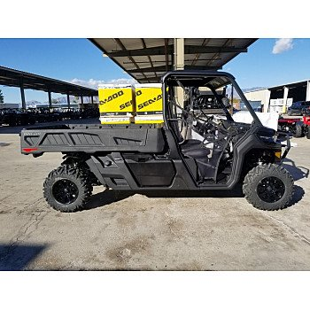2020 Can-Am Defender PRO XT HD10 for sale 200859805
