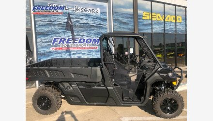2020 Can-Am Defender PRO XT HD10 for sale 200860900