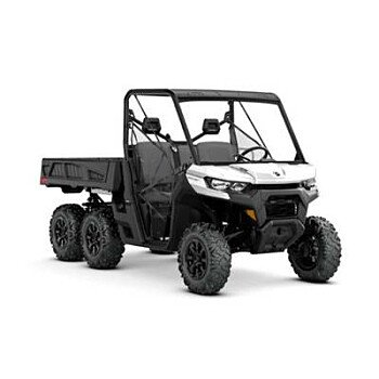 2020 Can-Am Defender for sale 200863961
