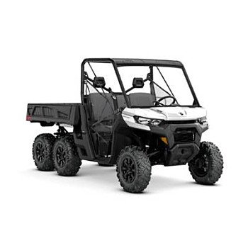 2020 Can-Am Defender for sale 200863968