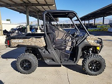 2020 Can-Am Defender XT HD10 for sale 200864101