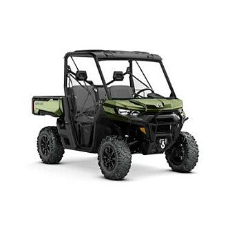 2020 Can-Am Defender for sale 200864835