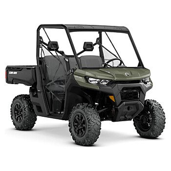 2020 Can-Am Defender for sale 200865098