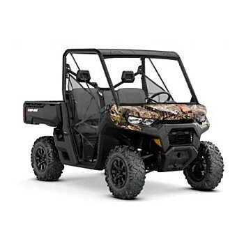 2020 Can-Am Defender HD5 for sale 200866095