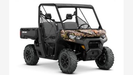 2020 Can-Am Defender HD5 for sale 200866132