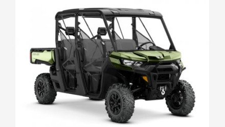 2020 Can-Am Defender for sale 200866256
