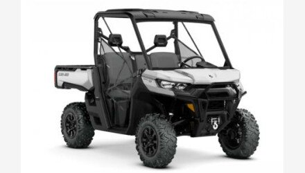 2020 Can-Am Defender for sale 200866289