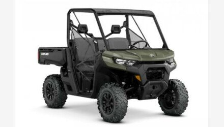 2020 Can-Am Defender for sale 200866295