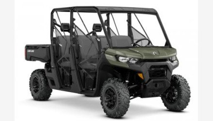 2020 Can-Am Defender HD5 for sale 200866302