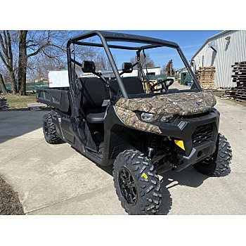 2020 Can-Am Defender PRO DPS HD10 for sale 200866707