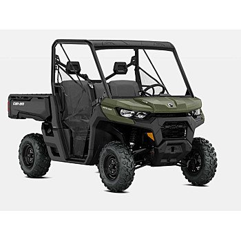 2020 Can-Am Defender HD8 for sale 200868234