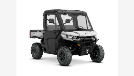 2020 Can-Am Defender for sale 200868979