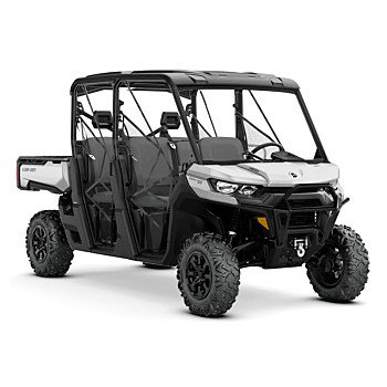 2020 Can-Am Defender for sale 200869076