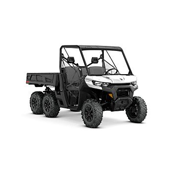 2020 Can-Am Defender 6X6 DPS HD10 for sale 200872607